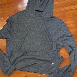 Lululemon hooded top